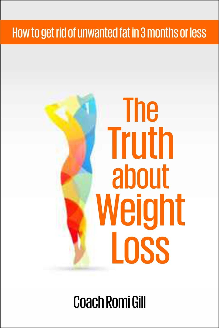 The weight loss book
