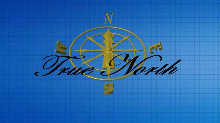 Konkurrenceindlæg #8 for Logo Design for True North Scientific