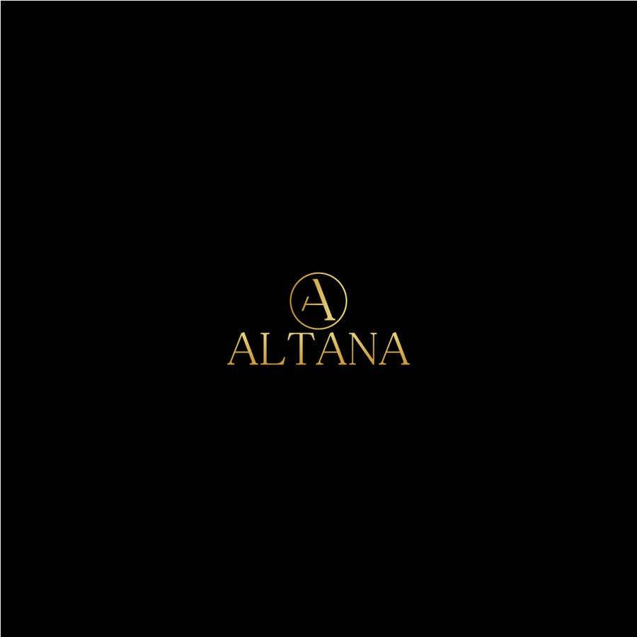 Конкурсная заявка №280 для Altana - Logo and Project Identity for Residential Development