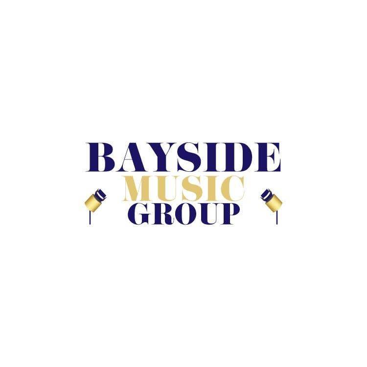 Konkurrenceindlæg #4 for Bayside Music Group