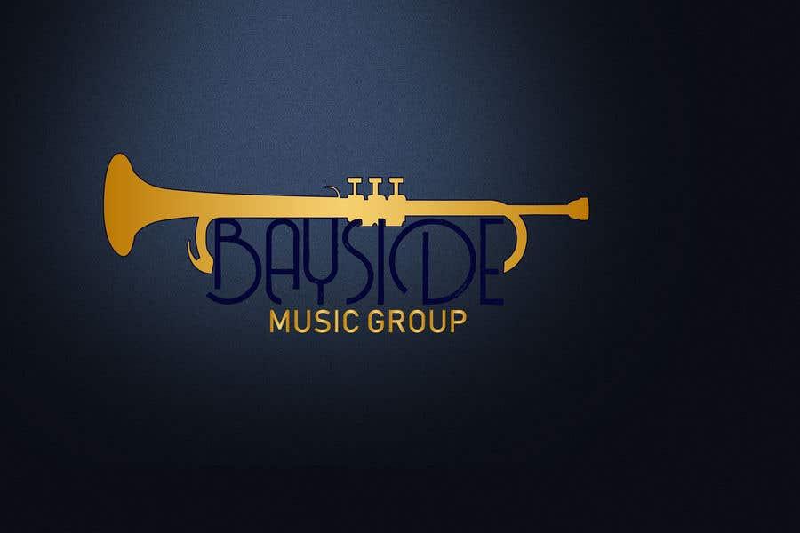 Konkurrenceindlæg #16 for Bayside Music Group