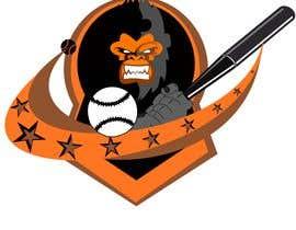 #33 for I need a logo for our softball team af aliashkev