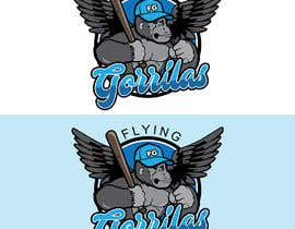 #36 for I need a logo for our softball team af NatachaHoskins