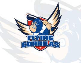 nº 51 pour I need a logo for our softball team par alimranakanda570