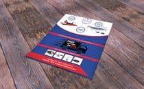 Proposition n° 21 du concours Graphic Design pour Build me a Product Flyer
