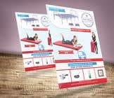 Proposition n° 24 du concours Graphic Design pour Build me a Product Flyer