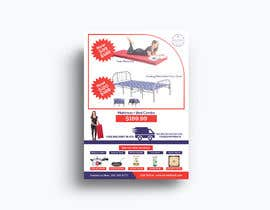 nº 45 pour Build me a Product Flyer par mdfaruqhossen
