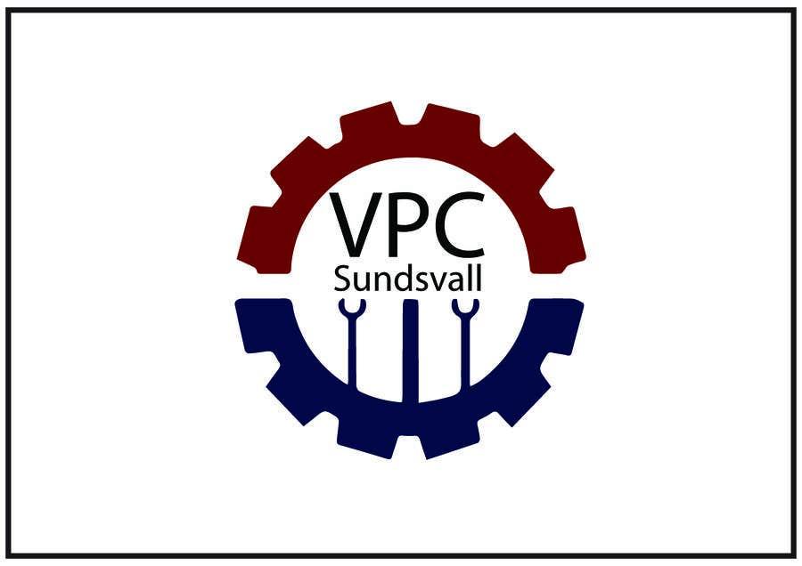 Конкурсная заявка №378 для Design a logo for a HVAC company