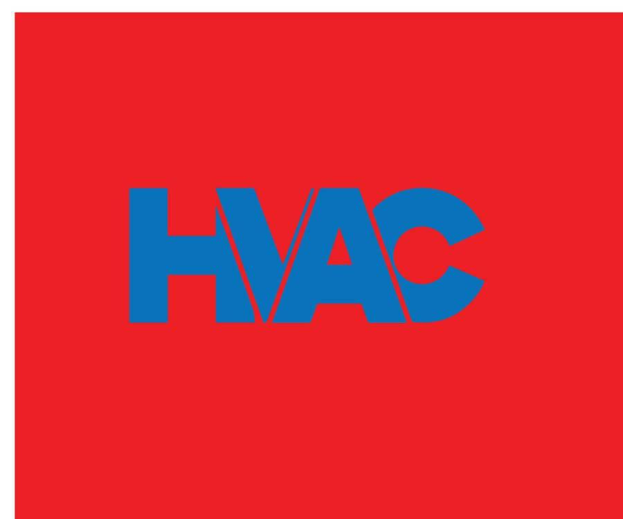 Конкурсная заявка №359 для Design a logo for a HVAC company
