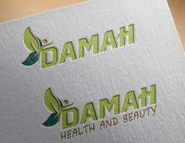 #51 for DAMAH LOGO by mdemdadul4555