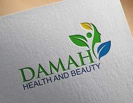 #16 for DAMAH LOGO by anamikasaha512