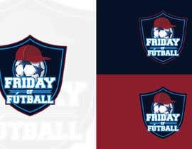 Nro 5 kilpailuun Fútbol Friday käyttäjältä aaroncbmir