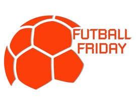 Nro 11 kilpailuun Fútbol Friday käyttäjältä shuvo1022