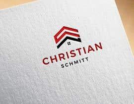 #45 for Logo CHRISTIAN SCHMITT af CreativityforU