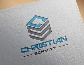#27 for Logo CHRISTIAN SCHMITT af sadafsohan52