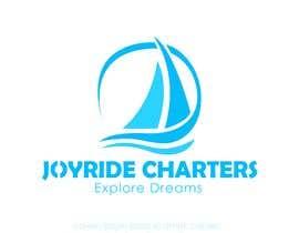 #4 untuk Joyride Charters oleh krysler