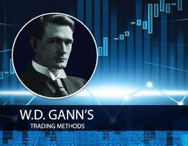 #2 for LOOKING FOR PERSON THAT SUBMITTED PROPOSAL FOR MY LAST CONTEST ON WD GANN. DESIGN NEW MAIN WEBSITE BANNER SLIDE IMAGE. by joengn