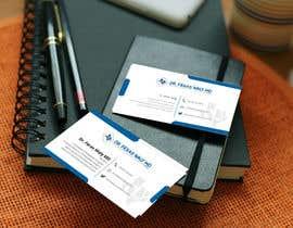nº 5 pour design logo and business card par Heon75