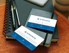 #7 para design logo and business card por Heon75