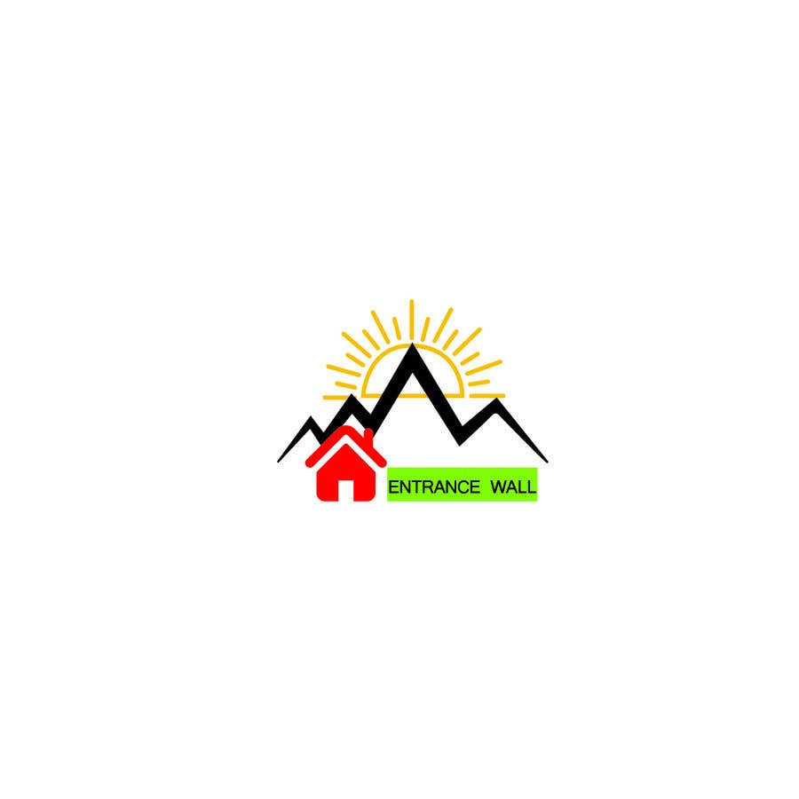 Konkurrenceindlæg #5 for Looking for logo for our entrance wall at home in the mountains of Colombia. The home is on 5 acres at the edge of a 1,000,000 acre pine forest. The view of the surrounding area is spectacular ... name of home: Vista Lago (Lake View)