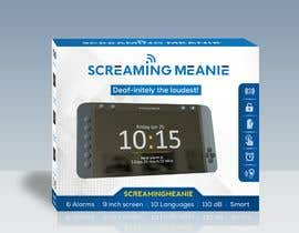 nº 15 pour Design Packaging for my new product the Screaming Meanie Forte par g700