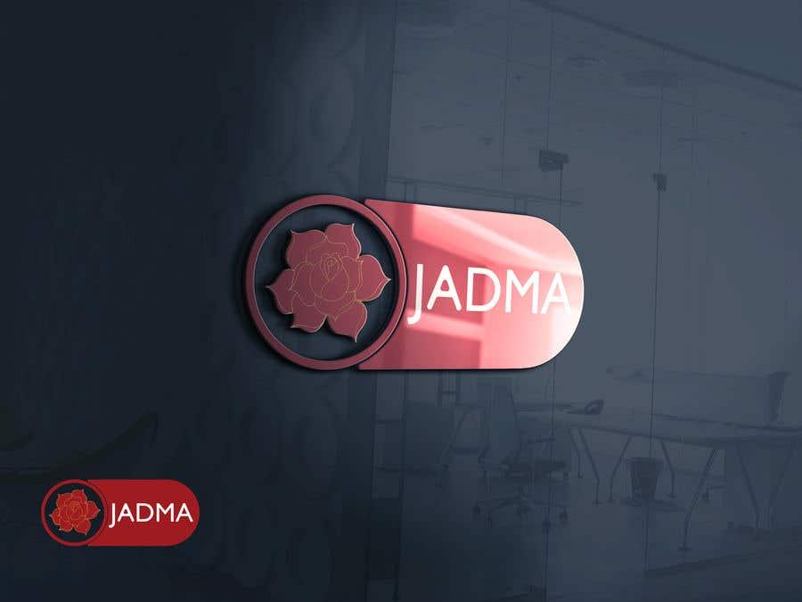 Penyertaan Peraduan #47 untuk Diseño de imagotipo JADMA