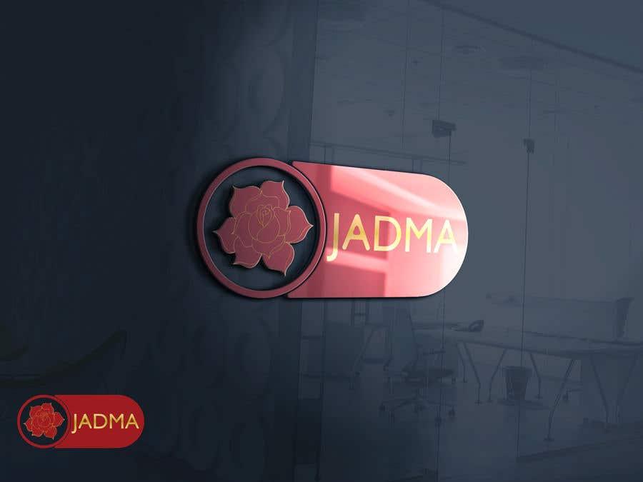 Penyertaan Peraduan #50 untuk Diseño de imagotipo JADMA