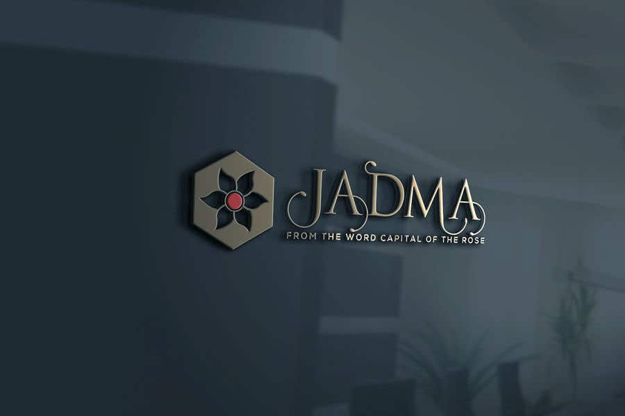 Penyertaan Peraduan #81 untuk Diseño de imagotipo JADMA