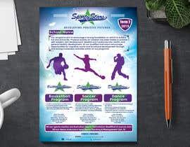 Nro 94 kilpailuun Design a Flyer - 18/03/2019 23:34 EDT käyttäjältä mindlogicsmdu