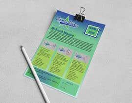 Nro 106 kilpailuun Design a Flyer - 18/03/2019 23:34 EDT käyttäjältä mmasudrana0598