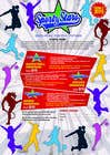 Proposition n° 97 du concours Graphic Design pour Design a Flyer - 18/03/2019 23:34 EDT