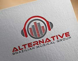 Nro 14 kilpailuun Alternative Brazilian Musical Group Project käyttäjältä hossainmanik0147