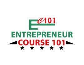 """#27 для Logo Design For """"Entrepreneur Course 101"""" от mtipu142"""