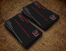 nº 76 pour Bussiness Card Design (Medical) par setu99design