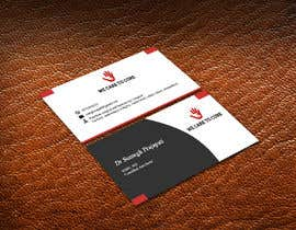 #85 for Bussiness Card Design (Medical) by mamunhasan54