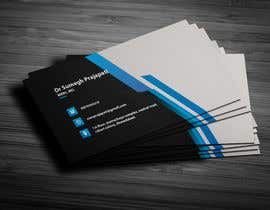 #123 for Bussiness Card Design (Medical) by mdshidul017