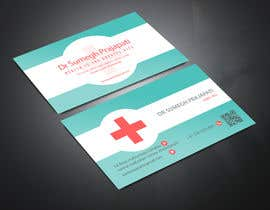 #124 for Bussiness Card Design (Medical) by mdshidul017