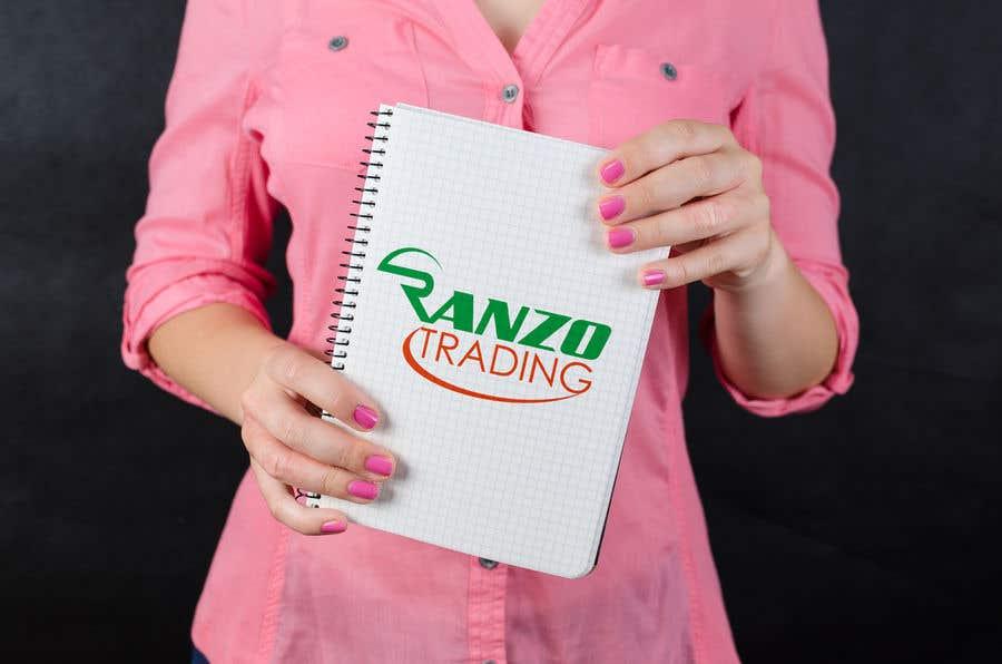 """Intrarea #67 pentru concursul """"Ranzo Logo"""""""