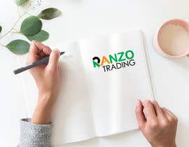 #79 for Ranzo Logo by sajjaninsan777