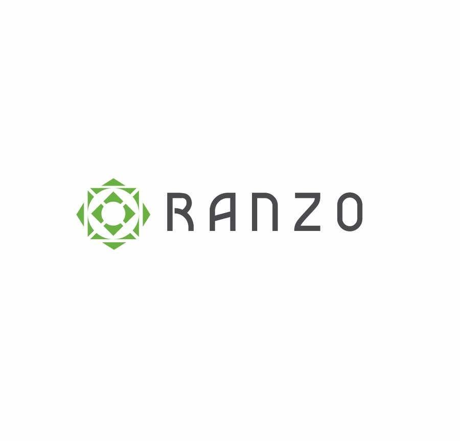 """Intrarea #83 pentru concursul """"Ranzo Logo"""""""