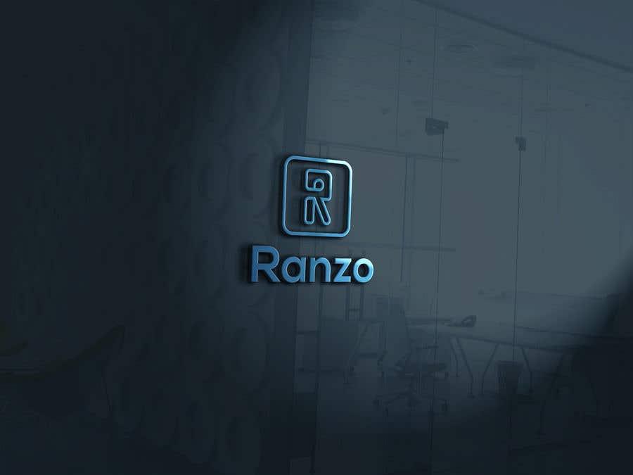 """Intrarea #680 pentru concursul """"Ranzo Logo"""""""