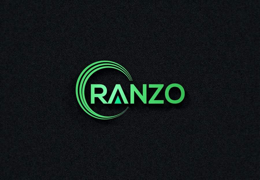 """Intrarea #473 pentru concursul """"Ranzo Logo"""""""