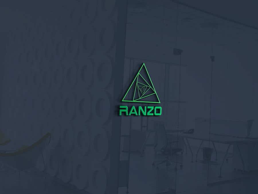"""Intrarea #476 pentru concursul """"Ranzo Logo"""""""