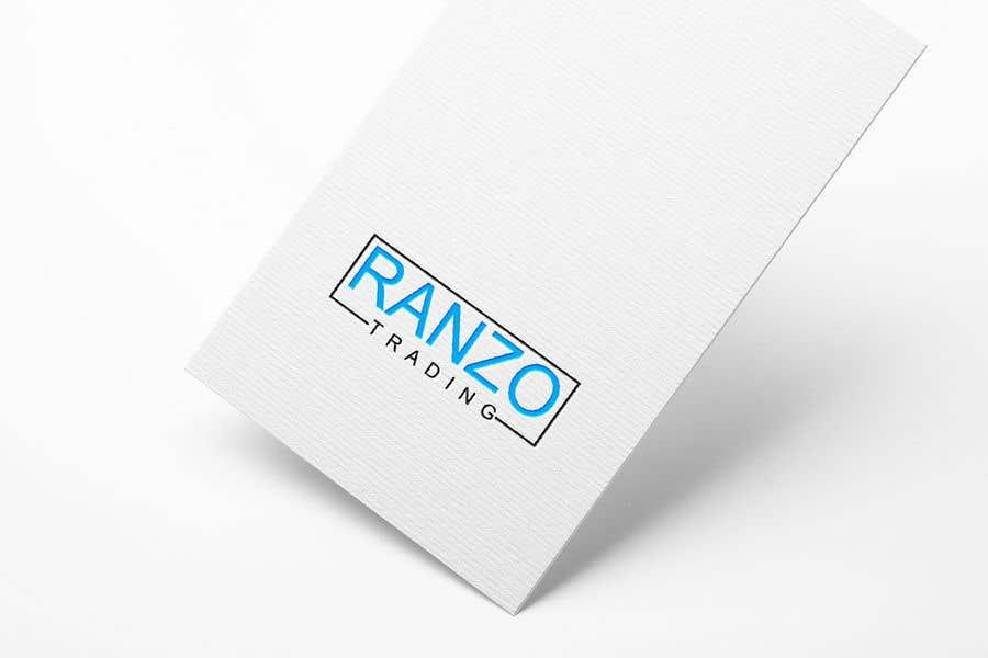 """Intrarea #678 pentru concursul """"Ranzo Logo"""""""