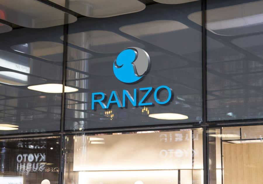 """Intrarea #679 pentru concursul """"Ranzo Logo"""""""