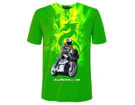 #25 for Graphic designer for t shirt af mdriponislam0000