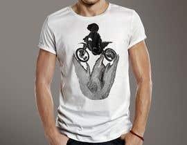 #31 for Graphic designer for t shirt af TaAlex