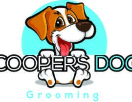 #32 для LOGO For Dog Grooming от PSdesigner280