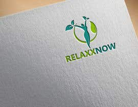 #188 untuk RELAXXNOW Logo Design oleh mansurab700