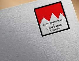 #21 для Logo for masonry & tuckpointing company от joydey1198